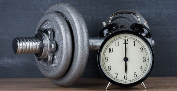 Time Under Tension Training: Why Timing Your Sets Is a Waste