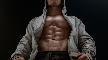 hood-muscle