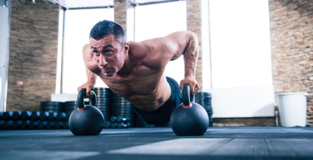 Eight Things to Know If You're Building Muscle after 40