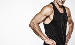 How to Keep Building Muscle After 40