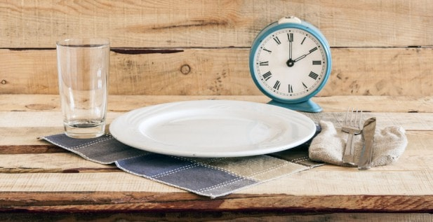 What I Learned from 20 Years of Intermittent Fasting