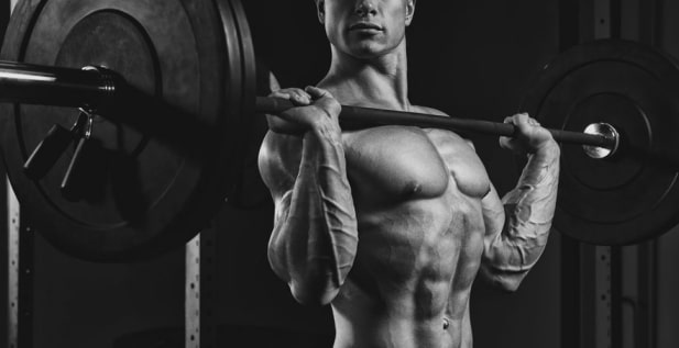 The PHUL Workout: Power, Hypertrophy, Upper, Lower