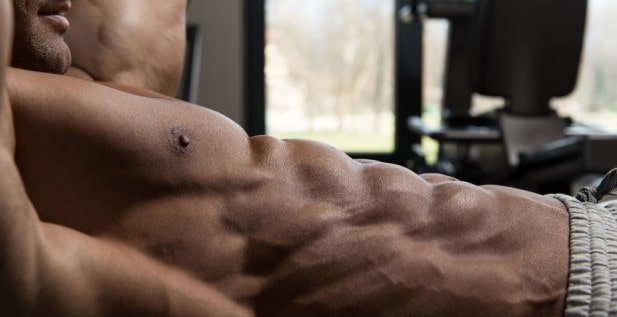 c511b841 The Raw, Hard Truth about How to Get Shredded