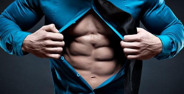 The Lower Ab Workout for Men Who like to Keep Things Simple